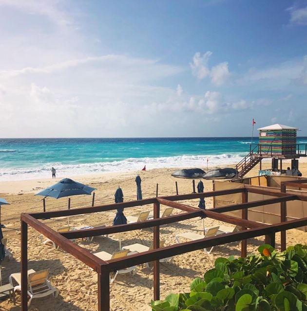What To Expect When Traveling To Cancun Right Now 360 Travel Talk Cancun Resorts Cancun Beach Getaways