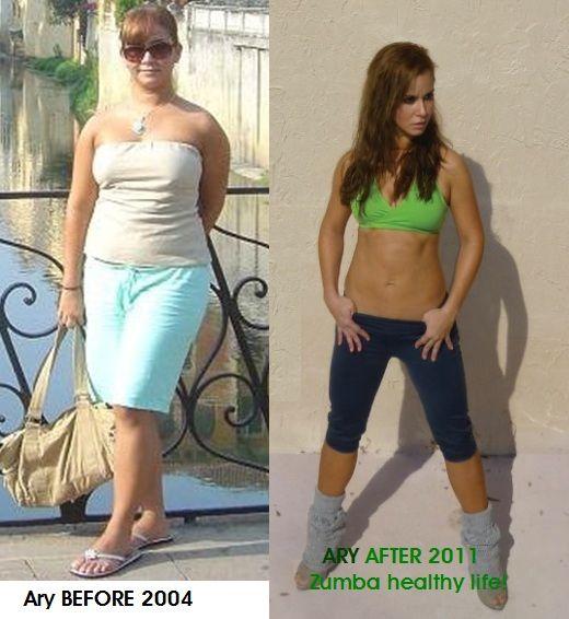 cnn weight loss zumba 1