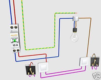 brancher un telerupteur Hager epn 510 | Forum Electricité