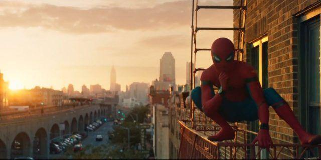 Spider-Man aparecerá en la cuarta película de The Avengers