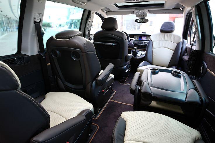 Lancia New Phedra