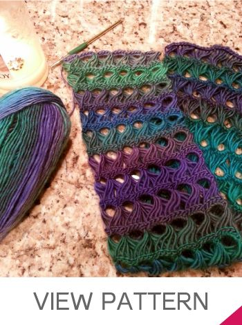 Over 60 Free Crochet Patterns!