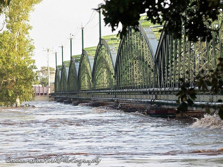 Bundaberg Flood 2013