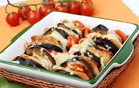 Рецепты запеканки из кабачков и баклажанов в духовке, секреты выбора