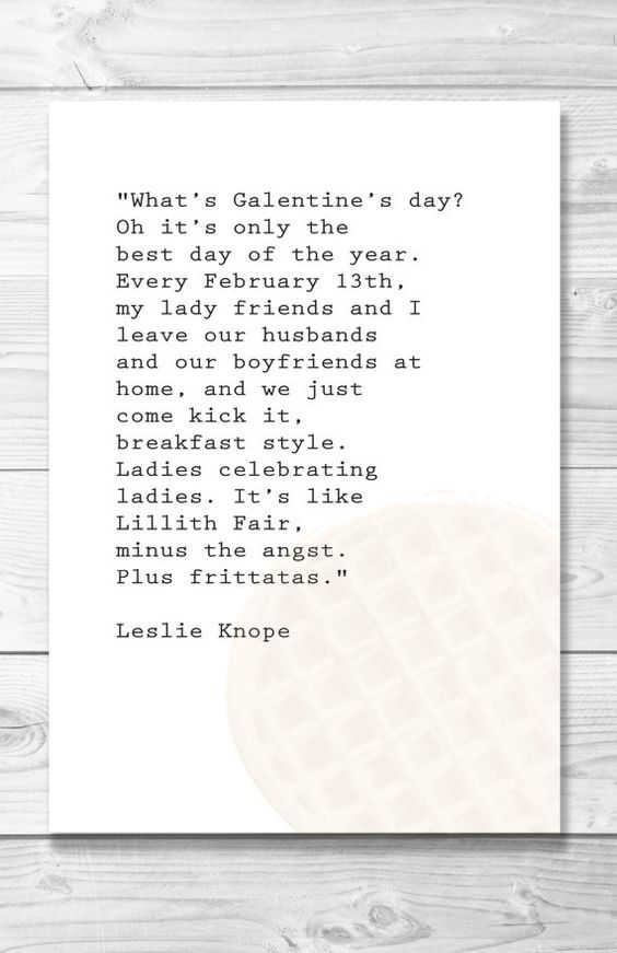 Lazy Girl's Guide to Galentines Day holidays + parties