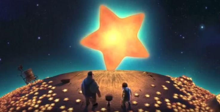 La Luna : un court métrage subtil qui nous embarque dans un beau voyage... à regarder jusqu'au bout