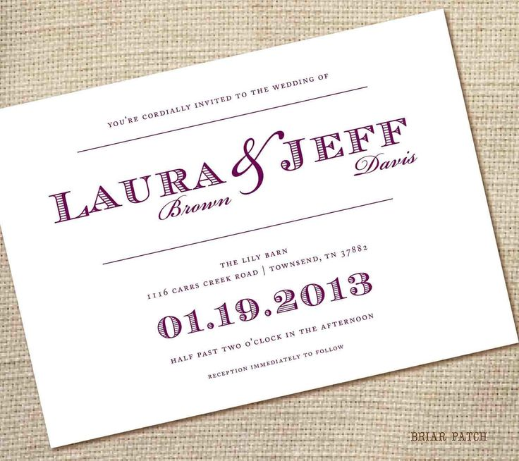 17 best free wedding invitations images on Pinterest Invitation - free invitation backgrounds