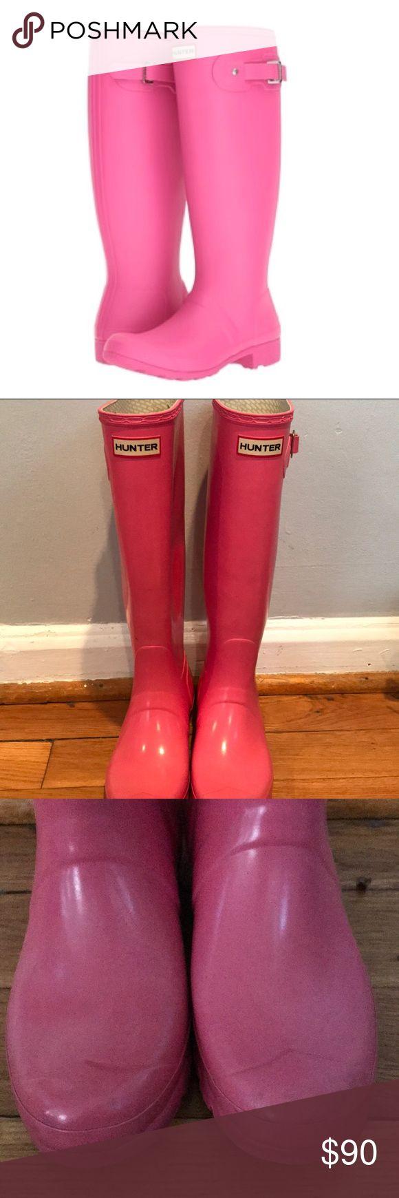 best 25 pink hunter rain boots ideas on pinterest pink