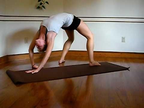32 best yoga pose tutorial images on pinterest