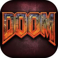 DOOM Classic by id Software for iOS!