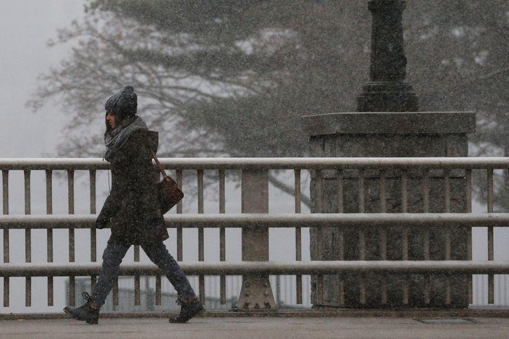Tormenta invernal azota el noroeste de Estados Unidos - http://www.notimundo.com.mx/mundo/tormenta-invernal-estados-unidos/