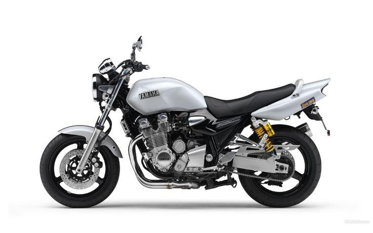 Yamaha XJR1300 (2008)