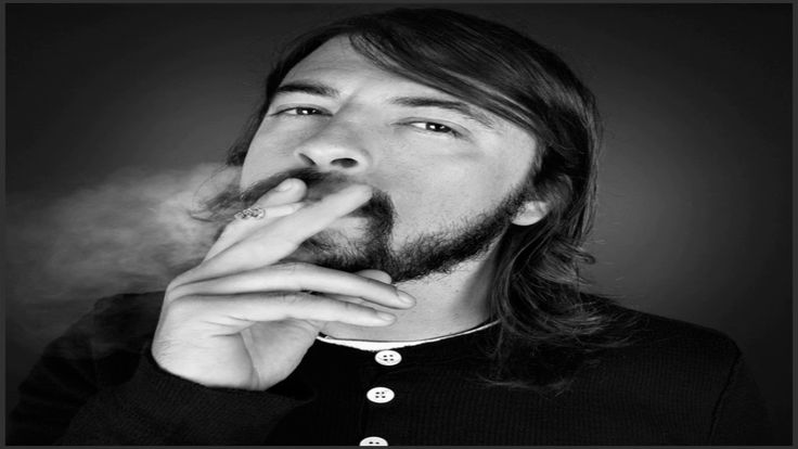 Dave Grohl - Interview - Fresh Air With Terry Gross (10/22/2007)