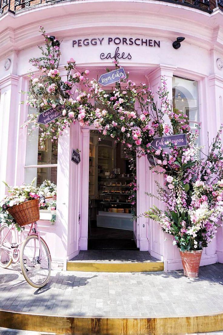 Cake Shop Near London Bridge