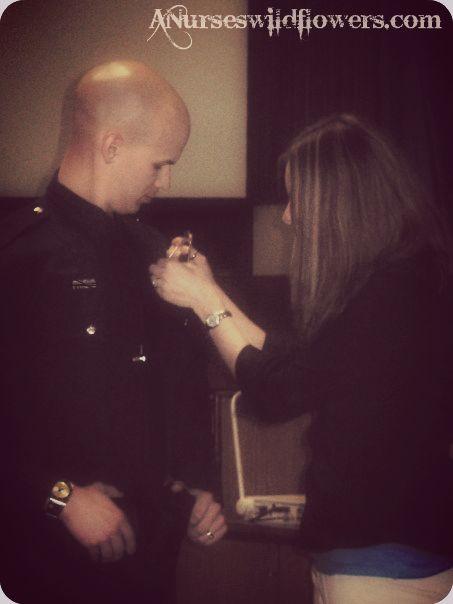 Police dating nurses