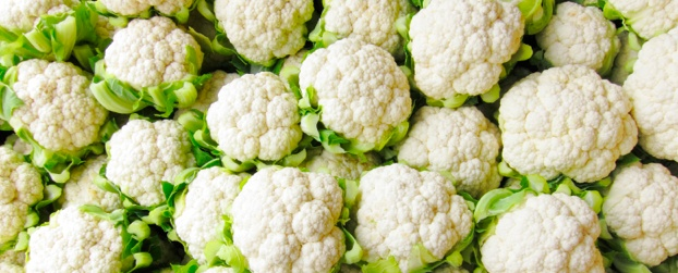Cauliflower Beneifts and Recipes