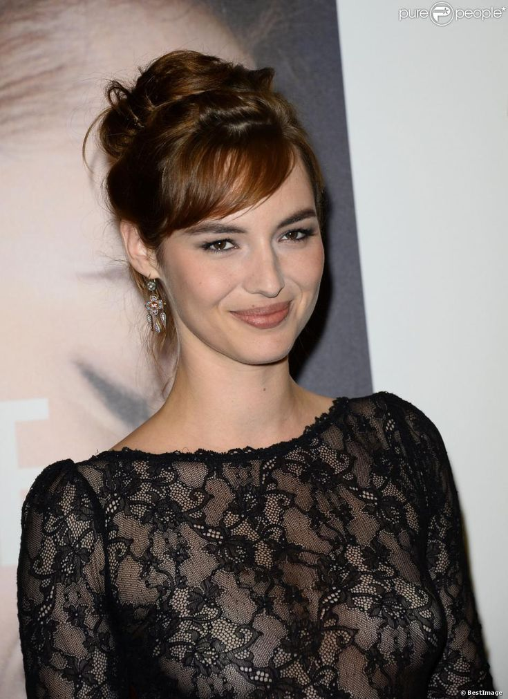 205 Best Images About Louise Bourgoin On Pinterest