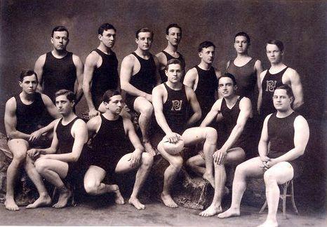 mens swimwear combinations 1904 - Google Search