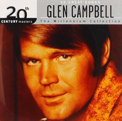 Glen Campbell - Millennium Collection: 20th Century Masters- Glen Campbell
