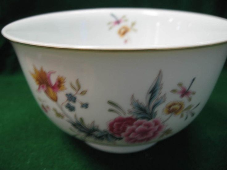 Avon American Heirloom Independence Day 1981 Bowl~make me an offer today~bargain