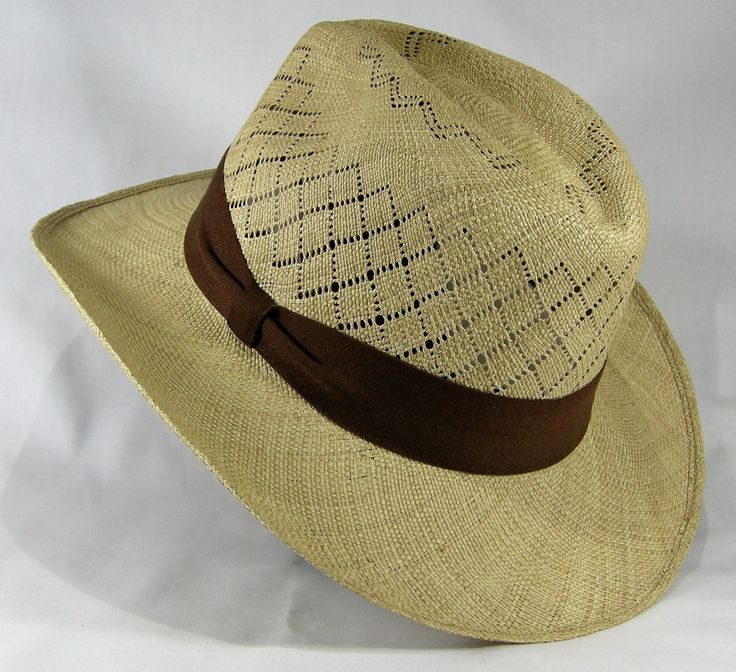 Traditional Wide-Brimmed Detailed Uni-Sex Aguadeno Hat - Bacano Bags and Hats