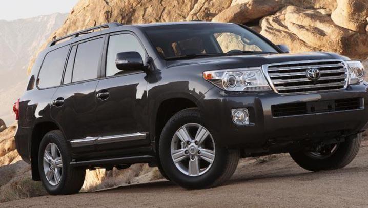 Land Cruiser 200 Toyota usa - http://autotras.com