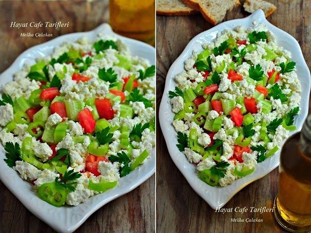 lorlu salata tarifi