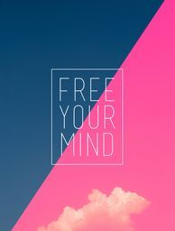 Free Your Mind By Galaxy Eyes