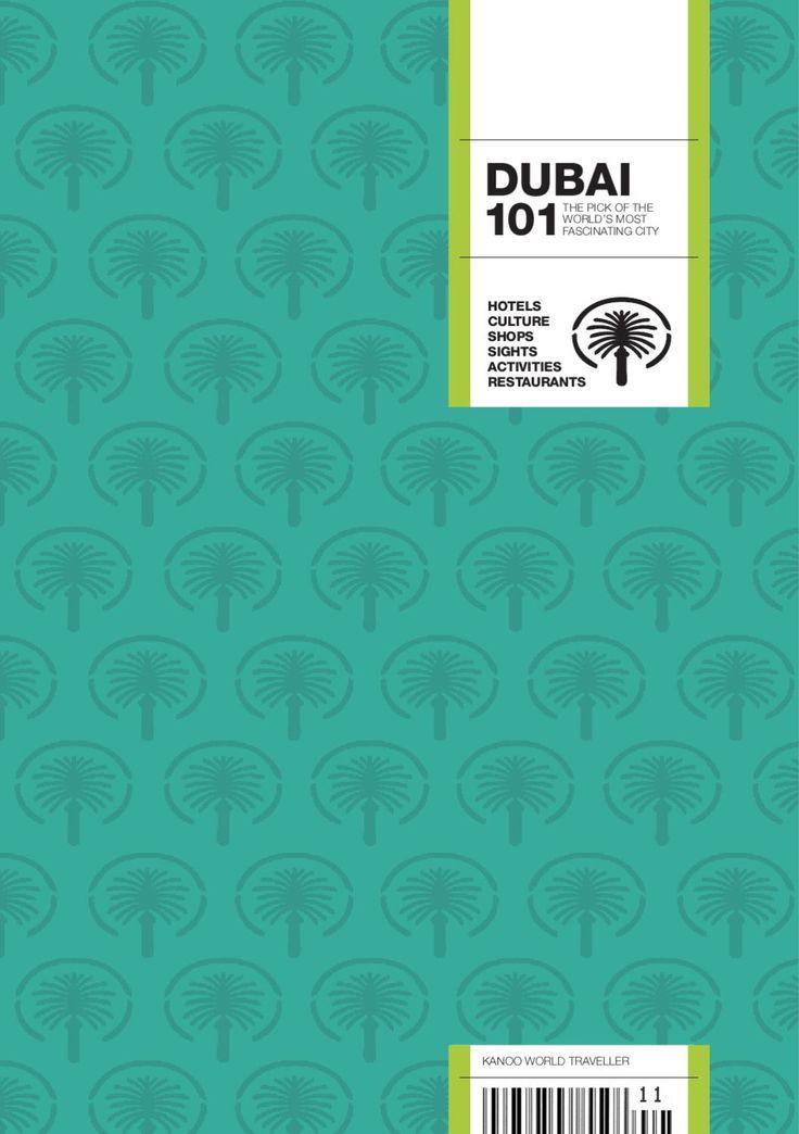 Dubai101_February2011  A guide to holidays in Dubai