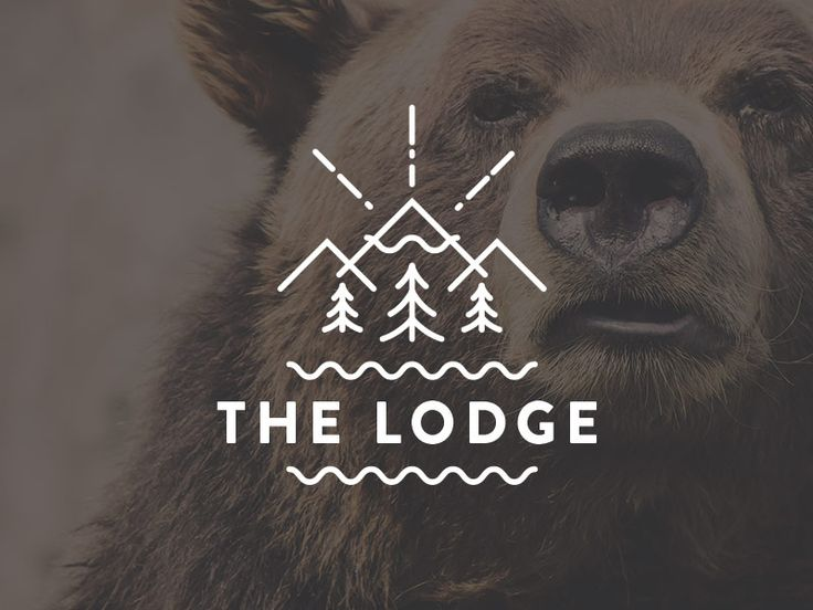 I am creating logos for each of our conference rooms based on their themes. Our new lodge room is coming together nicely with a reclaimed wood wall, moose head and plush leather chairs.