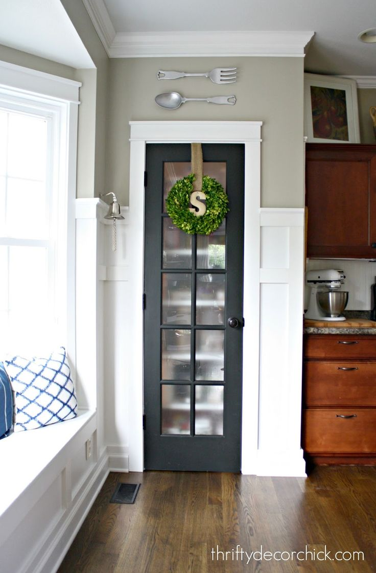 why door by secret the doors pantry repurposed as is antique cool rafterhouse pin a to or kitchen ingredient basement