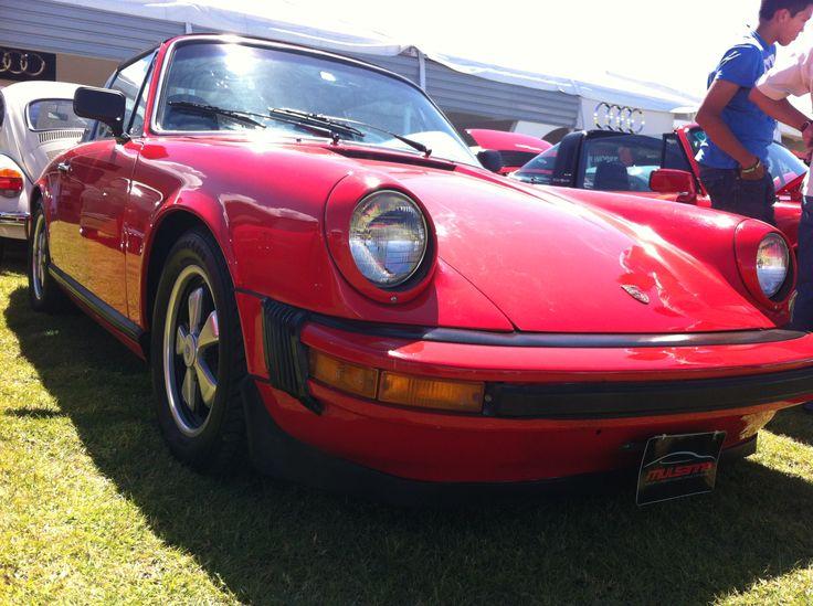 Porsche 911, 50 años de este gran clásico.