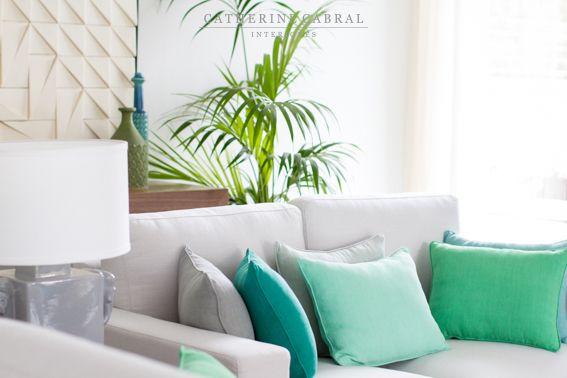 The concret house www.catherinecabral.com #decor #interiordesign #homedecor #lifestyle #living  #mywork #thesunnyhouse #catherinecabralinteriores