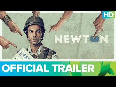Newton Movie Review ,Trailer and Box Office Collection - Bollywood Box Office Collection Prediction Hit or Flop Movie Reviews