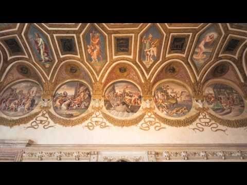 ▶ Palazzo Te - Mantova | HD - YouTube