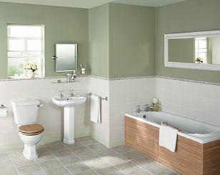 New Jersey bathroom suite
