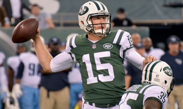 What could Jets do but turn to Josh McCown? = On Monday afternoon, Todd Bowles made an announcement that has long-term ramifications for the New York Jets. In fact, those ramifications may extend past Bowles' shelf life with the franchise. Bowles announced that.....