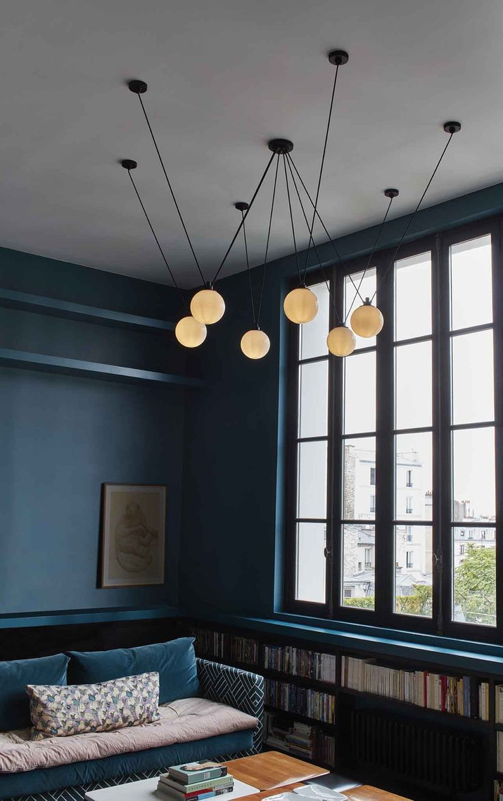 11 best Chandeliers by DCW éditions images on Pinterest