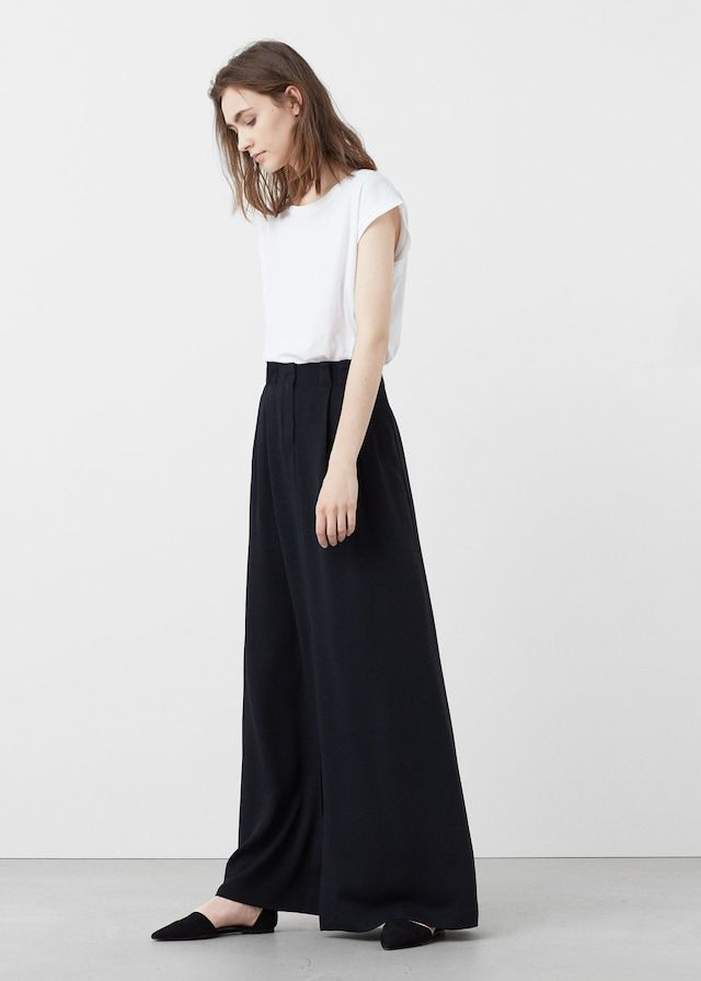 les 25 meilleures id es de la cat gorie robe longue fendue sur pinterest jupe longue fendue. Black Bedroom Furniture Sets. Home Design Ideas