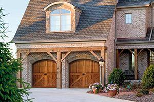 Would love garage carriage doors. & 35 best Boston Area Garage Door Ideas images on Pinterest | Boston ...