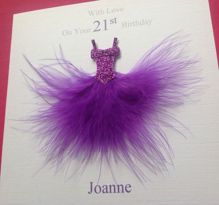 Best 25 Personalised birthday cards ideas – 21st Birthday Cards Daughter
