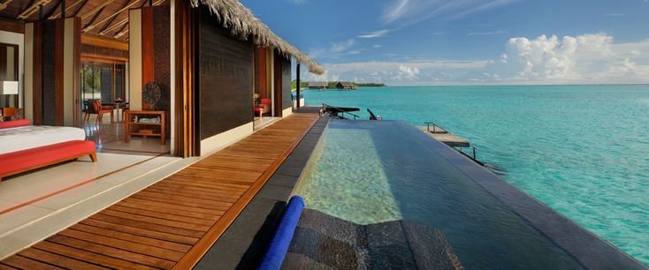 The One & Only - Maldives