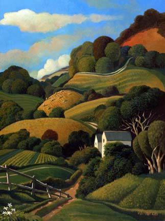 Jo March - Jasper Farm