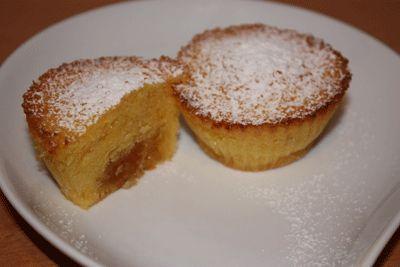 Muffins des anges