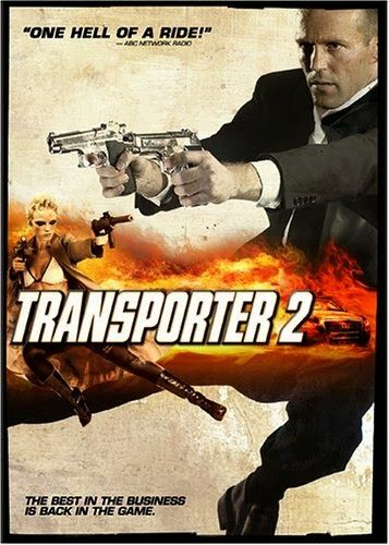The Transporter 2, one of the best Jason Statham movies :)