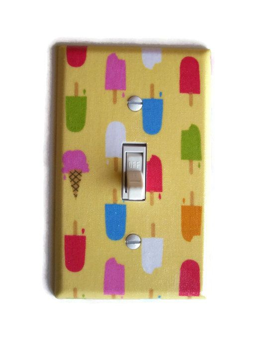 199 best Pop Goes The Color images on Pinterest | Switch plates ...