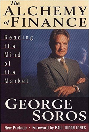 The Alchemy of Finance: Reading the Mind of the Market by George Soros (1994-05-06): George Soros: Amazon.com: Books