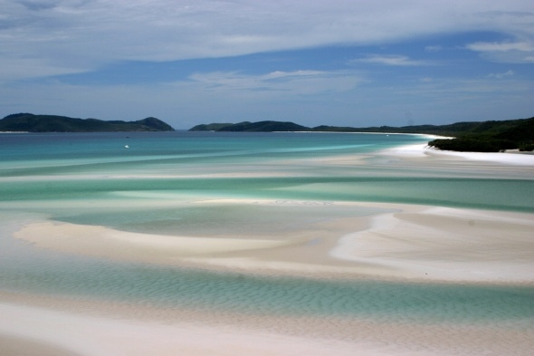 AustraliaEn Australia, Whitehaven Beach, Favorite Places, Australian Beach, Australia Beach, Beach Australia, Beautiful Australianbeach, Creative Things, Soki Places