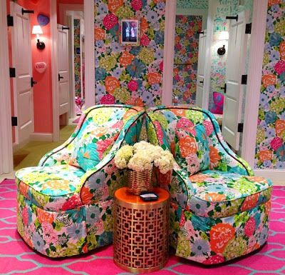 87 Best Lilly Pulitzer Fabric By Lee Jofa Images On