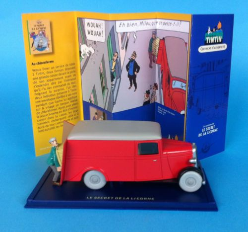 17 Best Images About Tintin On Pinterest Models Cars